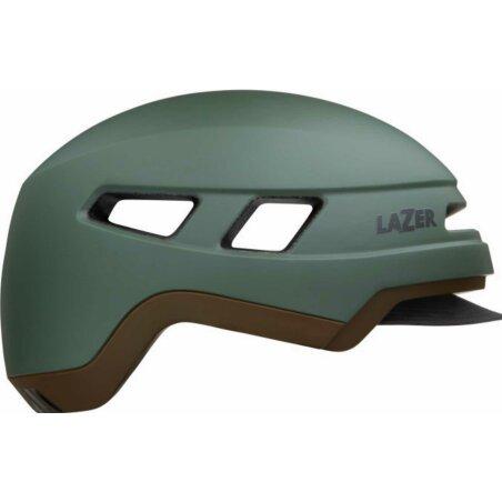 Lazer Cruizer NTA Helm matte dark green