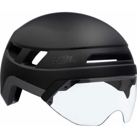 Lazer Urbanize NTA MIPS Helm + LED matte black