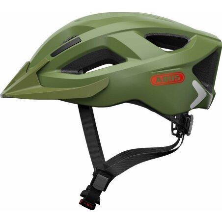 Abus Aduro 2.0 Helm jade green