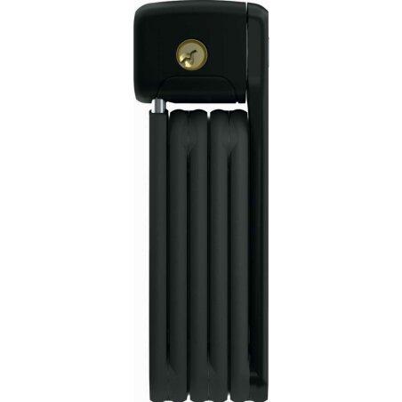 Abus Bordo Lite Mini 6055K/60 SH Faltschloss black