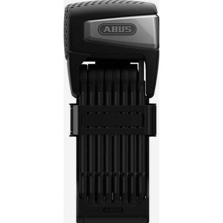Abus Bordo SmartX 6500A/110 SH Faltschloss black