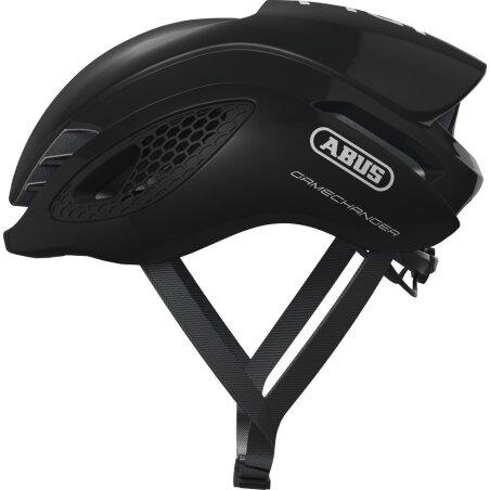 Abus GameChanger Rennrad-Helm shiny black