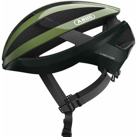 Abus Viantor Rennrad-Helm opal green