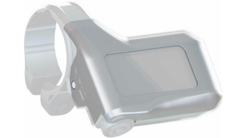 PRO Displayschutz Steps für Shimano MTB