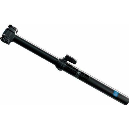 PRO Koryak DSP 150 mm versenkbar Sattelstütze schwarz