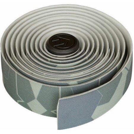PRO Lenkerband Gravel Comfort camouflage/grau 2300 mm