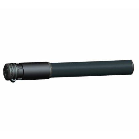 PRO Minipumpe Compact Schlauch schwarz
