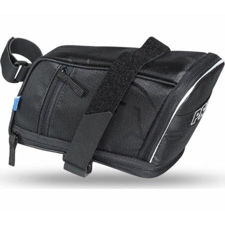 PRO Satteltasche Maxi Plus schwarz 1,5-2 L
