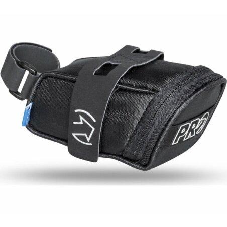 PRO Satteltasche Mini schwarz 0,4 L