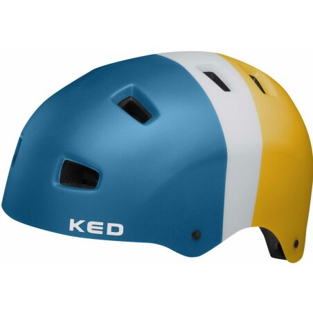 KED 5Forty Kinder-Helm retro boy