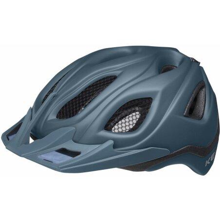 KED Certus Pro Helm deep blue matt