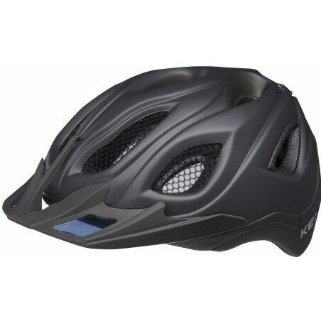 KED Certus Pro Helm process black matt