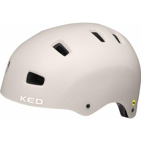 KED Citro Helm ash matt