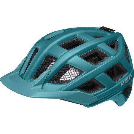 KED Crom MTB-Helm arcardia dark matt