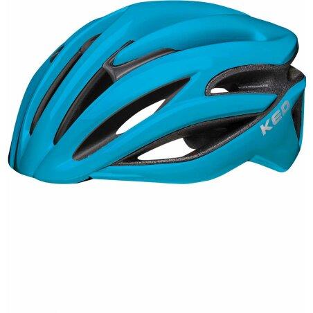 KED Rayzon Rennrad-Helm blue