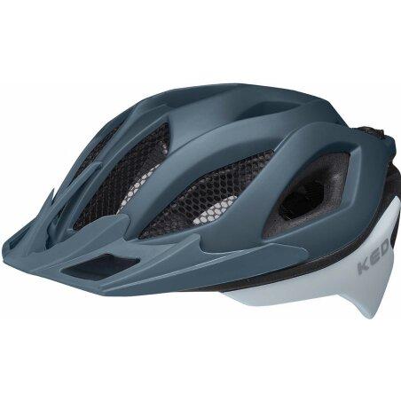 KED Spiri Two MTB-Helm deep blue matt