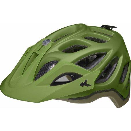 KED Trailon MTB-Helm olive matt