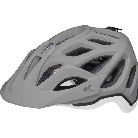 KED Trailon MTB-Helm quiet grey