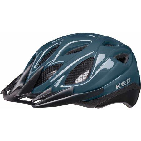 KED Tronus Helm deep blue