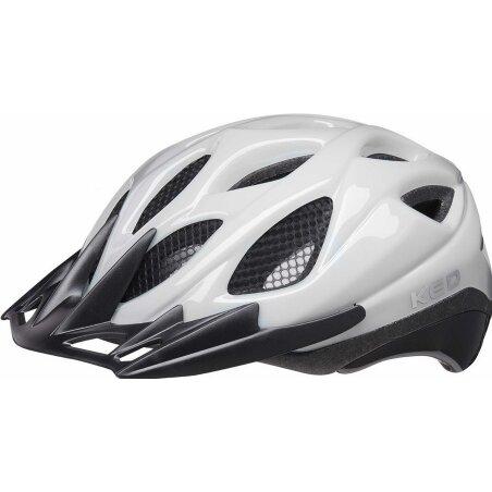 KED Tronus Helm quiet grey