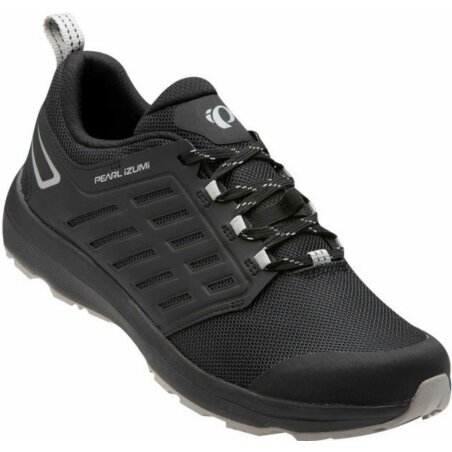 Pearl Izumi X-Alp® Canyon Gravel-Schuhe black/black
