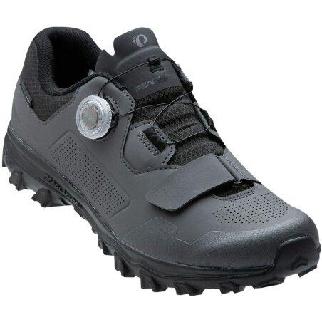 Pearl Izumi X-Alp® Summit MTB-Schuhe smoke grey/black