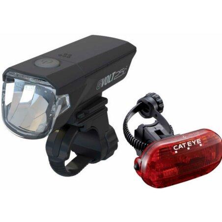 Cat Eye Beleuchtungskit GVolt 25c + Omni 3G