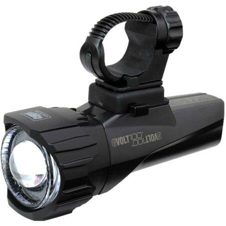 Cat Eye Frontlicht GVolt 100 - Dual System