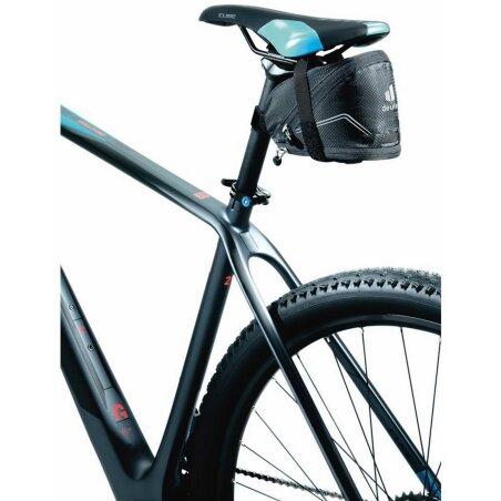 Deuter Bike Bag II Satteltasche black