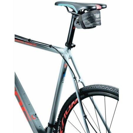 Deuter Bike Bag Race I Satteltasche black