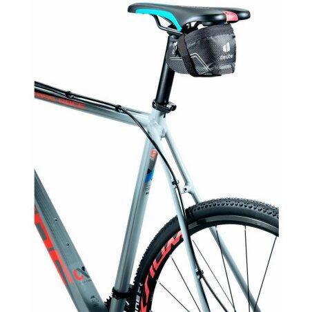 Deuter Bike Bag Race II Satteltasche black