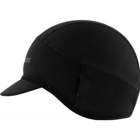 Shimano Extreme Winter Cap schwarz one size