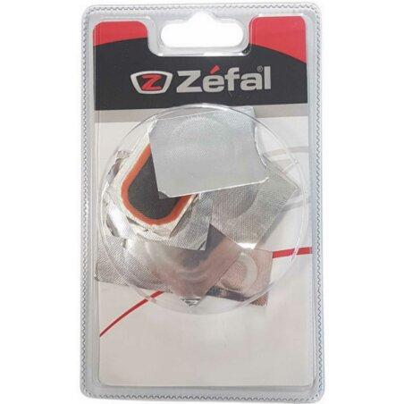 Zefal Flickzeug-Schlauch 11 Flicken einzeln