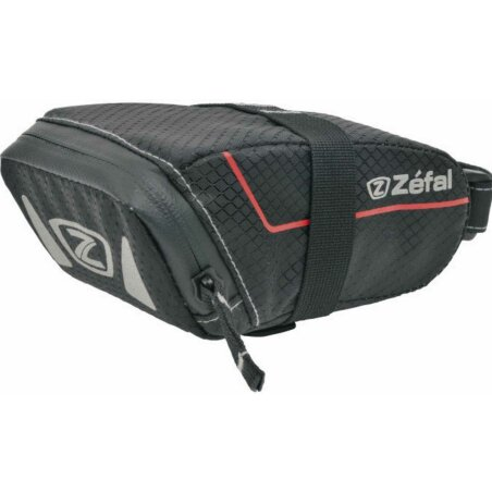 Zefal Satteltasche Z-Light Pack schwarz 0,5 L