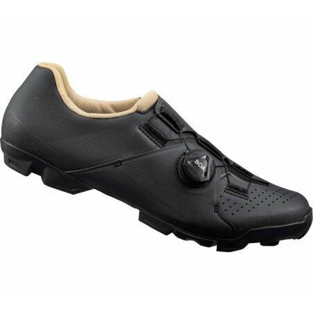 Shimano SH-XC3L Women Cross Country Schuhe SPD Boa black
