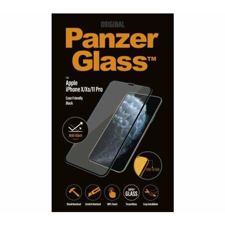PanzerGlass Handyschutz iPhone X/XS/XI Pro