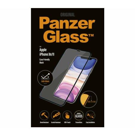PanzerGlass Handyschutz iPhone XR/XI