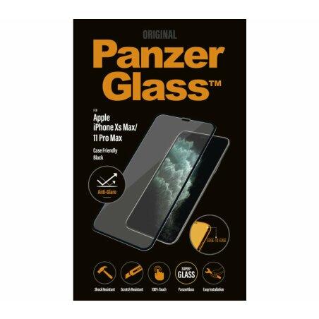 PanzerGlass Handyschutz iPhone X MAX/XS MAX/XI MAX