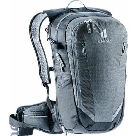 Deuter Compact EXP Rucksack graphite-black 14 L