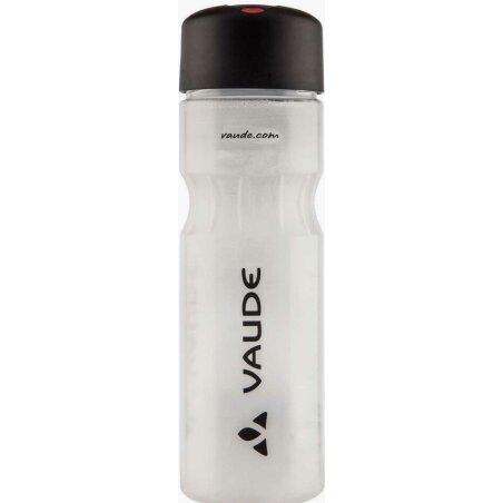Vaude Drink Clean Bike Trinkflasche transparent 750 ml