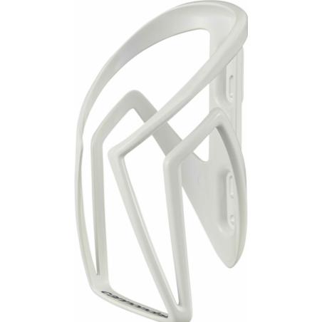 Cannondale Speed C Nylon Flaschenhalter white/black