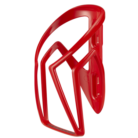 Cannondale Speed C Nylon Flaschenhalter red