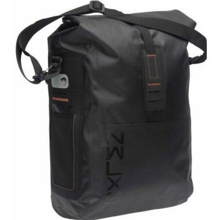 New Looxs Fahrradtasche Varo schwarz 20 L