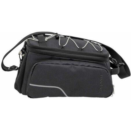 New Looxs Fahrradtasche Trunkbag Sports Racktime schwarz...