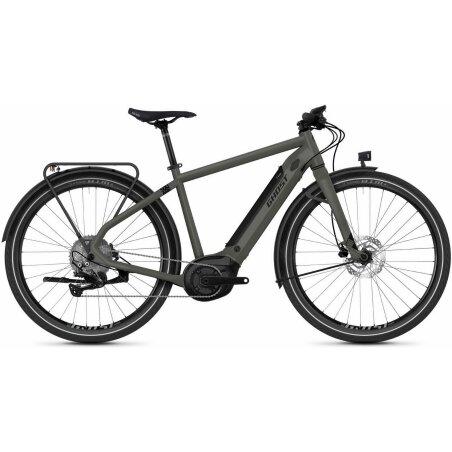 Ghost E-Square Travel B4.7+ 500 Wh E-Bike Herren...