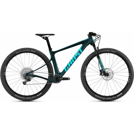 """Ghost Lector SF LC Essential MTB-Hardtail 29""""..."""
