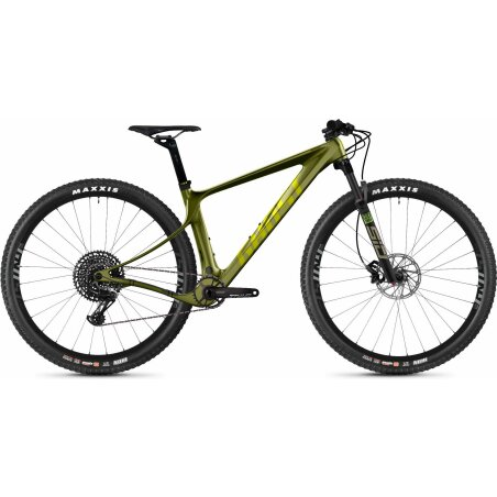 """Ghost Lector SF LC Universal MTB-Hardtail 29""""..."""