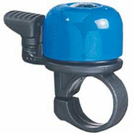 Mounty Billy Klingel blau
