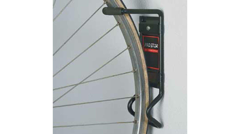 Prostor Solo Rack I Fahrrad-Wandhalter
