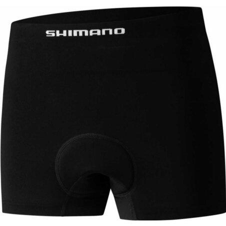 Shimano Boxershorts Innenhose black